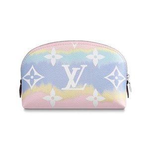 BRAND NEW Authentic Louis Vuitton Escale Pochette